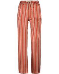 Diega Pantalones - Rojo