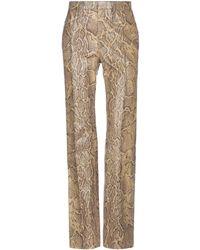 Chloé Casual Trouser - Natural