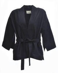 Folk - Kimono Jacket - Lyst