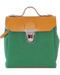 Jam Love London Hillmini Messenger Backpack - Multicolour