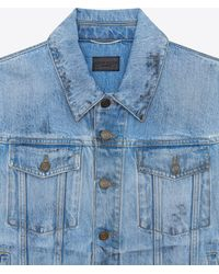 565215f8a72f Lyst - Off-White C O Virgil Abloh Men s Distressed Spots-washed Slim ...