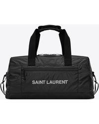 Saint Laurent Sac noir Nuxx