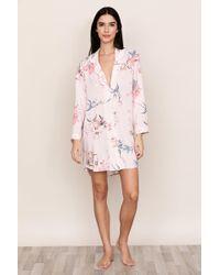 Yumi Kim - Siesta Floral Night Shirt - Lyst