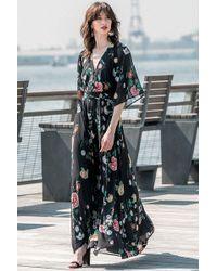 Yumi Kim - Desire Maxi Dress - Lyst
