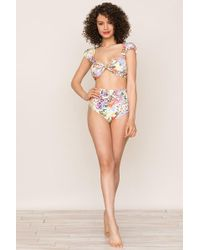 Yumi Kim - High Tide Swim Bikini Bottom - Lyst