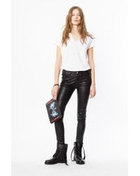 Zadig & Voltaire - Tunisien chinese new year - Lyst