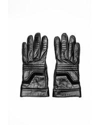 Zadig & Voltaire - Smith Gloves - Lyst