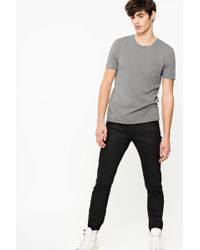 Zadig & Voltaire - Stockholm T-shirt - Lyst