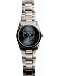 Zadig & Voltaire - Timeless Skull 33 Watch - Lyst