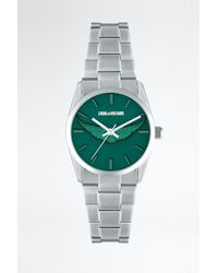 Zadig & Voltaire Timeless Ailes Watch - Multicolour