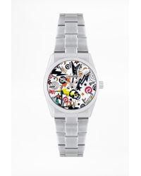 Zadig & Voltaire - Fusion Imprimée Zvt103 Watch - Lyst