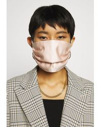 Florence Bridge FACE MASK - Masque en tissu - Multicolore