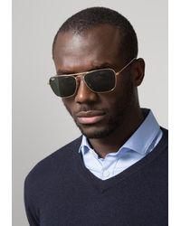 Ray-Ban Caravan Sunglasses - Multicolour