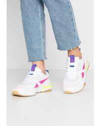 PUMA Synthetic Nova Sneaker - Lyst