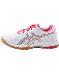 Asics | Gel-rocket 8 Volleyball Shoes | Lyst