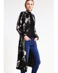 Inwear - Long Patterned Cardigan - Lyst