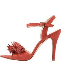 Vero Moda | Vmlina Sandals | Lyst