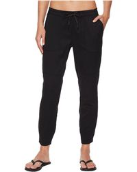 The North Face - Aphrodite Motion Pants (tnf Dark Grey Heather) Women's Casual Pants - Lyst