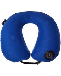 Eagle Creek Exhale Neck Pillow - Blue