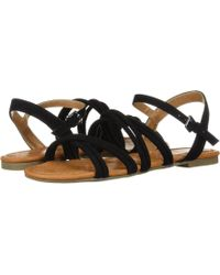 Report - Gal (black) Women's Shoes - Lyst