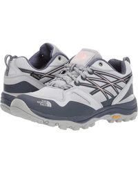 The North Face Hedgehog Fastpack Gtx(r) - Gray