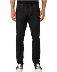 Volcom - Vorta Denim (blackout) Men's Jeans - Lyst