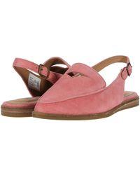 Sperry Top-Sider Saybrook Slingback - Pink