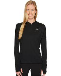 Nike | Dry Element Running Hoodie | Lyst