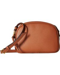 J.Crew Camera Bag - Brown