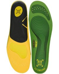 Keen Utility - K30 Low Arch (green) Insoles Accessories Shoes - Lyst