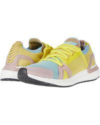 adidas By Stella McCartney Ultraboost 20 S. Sneaker - Yellow