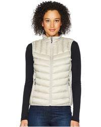 Tumi - Pax Vest (pearl) Women's Sleeveless - Lyst
