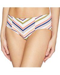 Splendid - Line Up Mid-rise Pant (multi) Women's Swimwear - Lyst