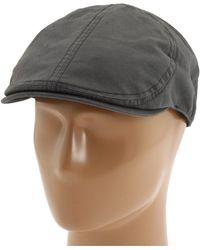 Lyst - Michael Kors Logo Cotton Baseball Hat in Purple for Men daa73021dc37