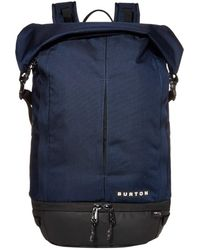 Burton Upslope Pack - Blue