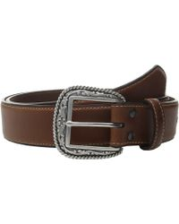Ariat - Scroll With Concho Belt - Lyst