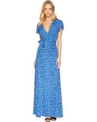 Amuse Society - Summer Safari Dress - Lyst