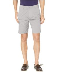 Dockers - Straight Fit Cargo Shorts - Lyst