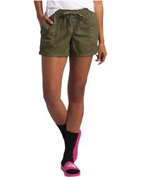 The North Face Motion Pull-on Shorts - Green