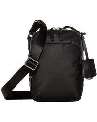 Tumi Voyageur Ruma Crossbody Handbags - Black