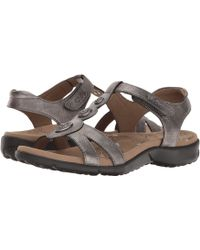 Taos Footwear Treasure 2 Lyst