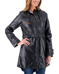 Obermeyer Emmie Trench - Black