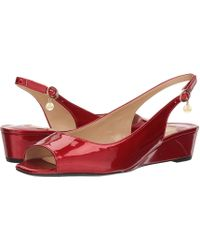J. Reneé - Alivia (pewter) High Heels - Lyst