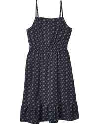 Toad&Co Sunkissed Bella Dress - Blue