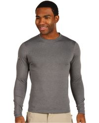 Hot Chillys - Micro-elite Chamois 8k Crew Neck - Lyst