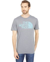 The North Face Half Dome T-shirt - Gray