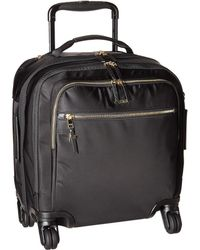 Tumi Voyageur Osona Compact Carry-on - Black