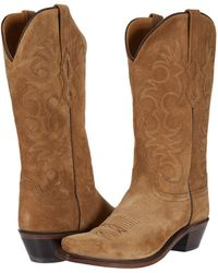 Old West Boots - Penny - Lyst