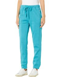 Fp Movement Work It Out Sweatpants - Blue