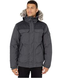 The North Face Gotham Jacket Iii - Gray